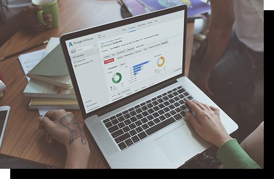 SaaS Marketing Agency Services | Monarch Web World