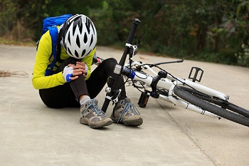 How To Stay Safe In A Bicycle Accident?