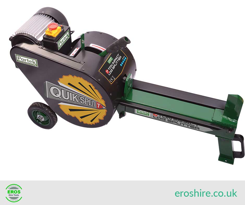 Maintain Your Garden by Gardening Tool Hire | Eros Hire