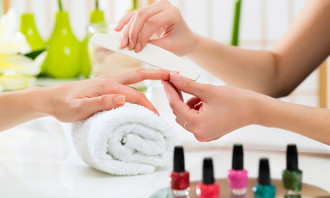 How To Find Best Nail Salon Near You