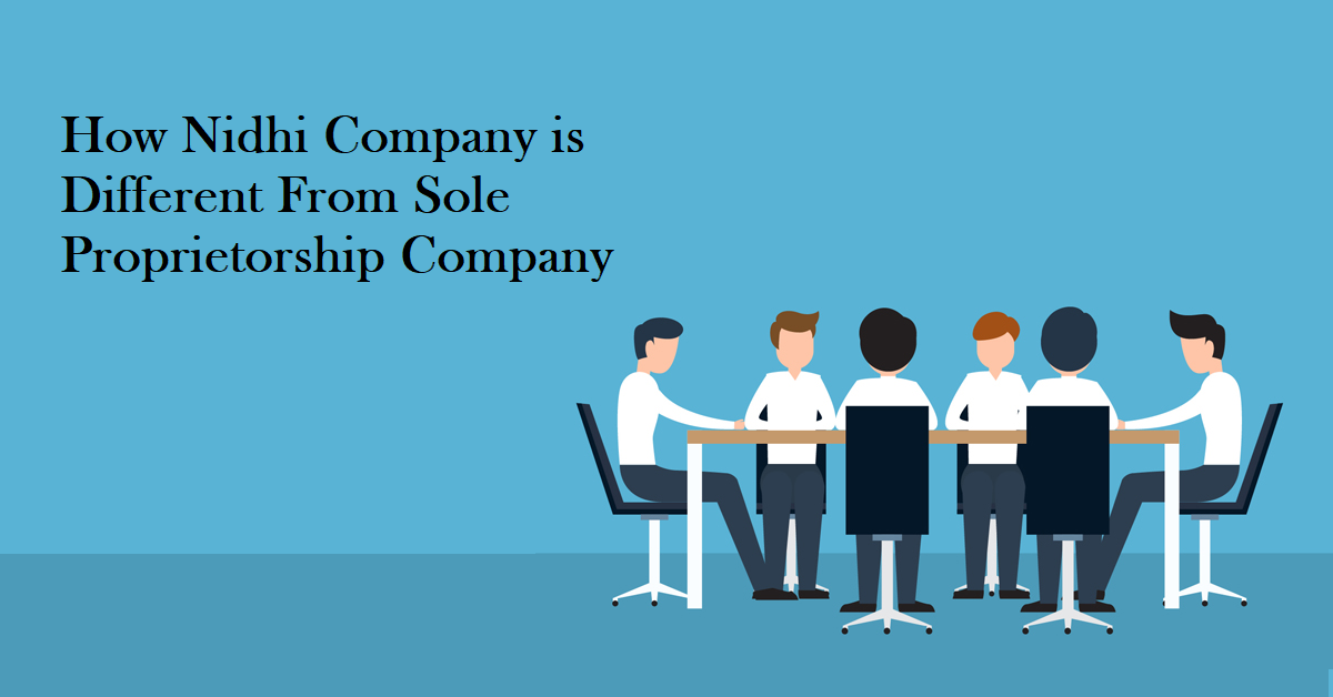 Nidhi company Registration online Services