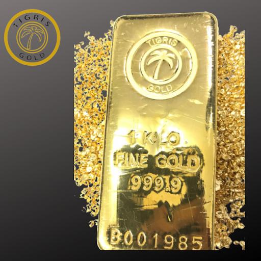 Tigris Gold for Sale in dubai