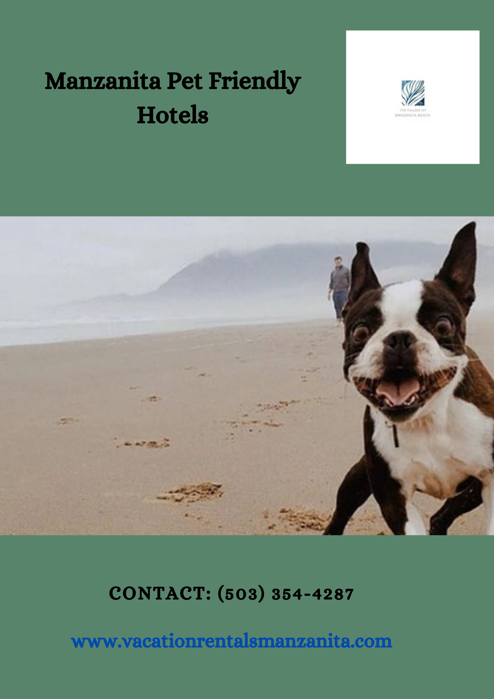 Book Pet Friendly Rentals in Oregon Coast