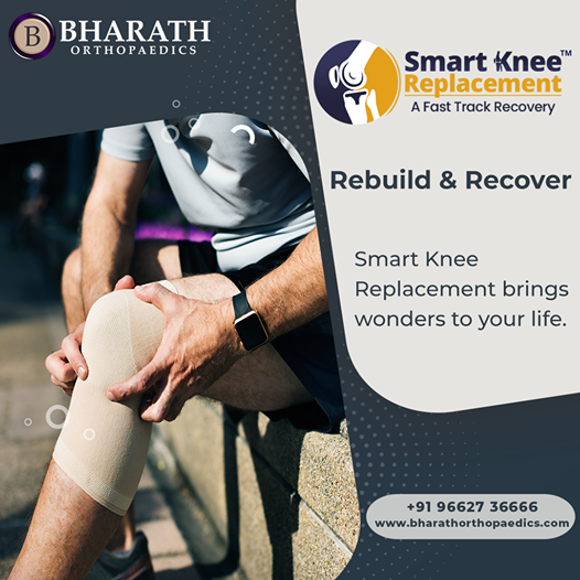 Best Knee Pain Treatment Types