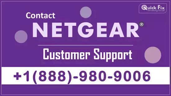 Netgear Router Tech Support +1(888)-980-9006 Phone Number