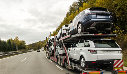 Why Choose DRS Transports For Vehicle Transportation Services?
