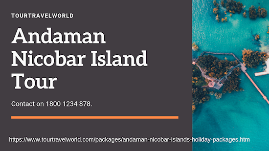 Andaman Nicobar Island Packages Just on 12,000 Rs.