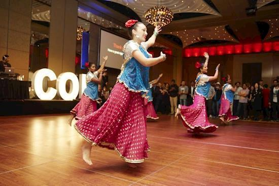 Get Professional Themed Bollywood Dancers For Corporate Events