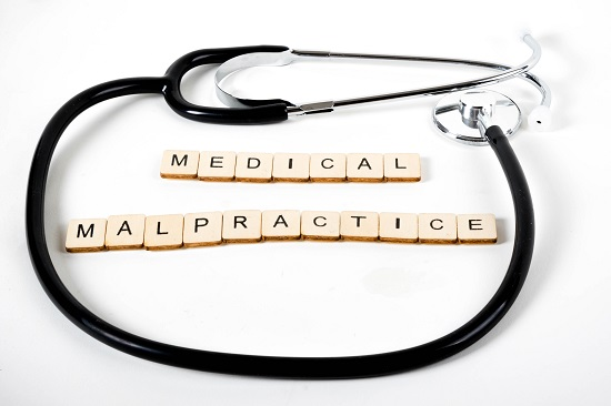 Risks Associated with Medical Malpractice