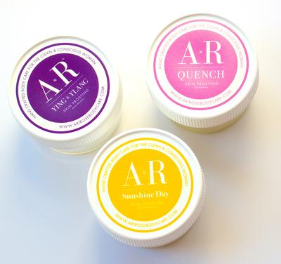 High Quality Ari Rose Natural Organic Skin Care Products
