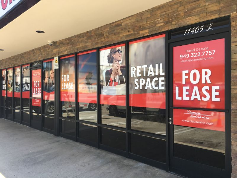 Premium Edition of Retail Space for Rent