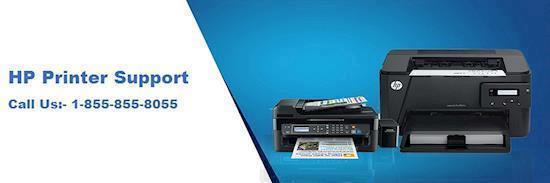 HP Printer Helpline Number