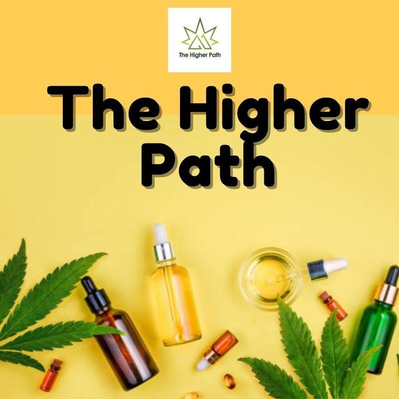 Higher Path - Online Cannabis Dispensary Trail, BC