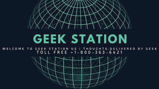 Geek Station US | Thoughts, Delivered by Geeks