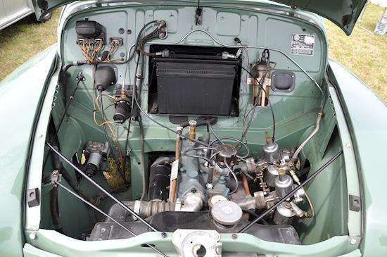 Used Engines For Sale in Melbourne