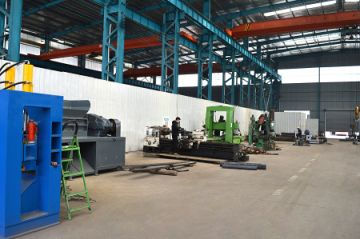 Leading Machinery Manufacturing Company in India