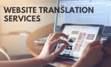 Best Website Translation Services - Vanan Translation