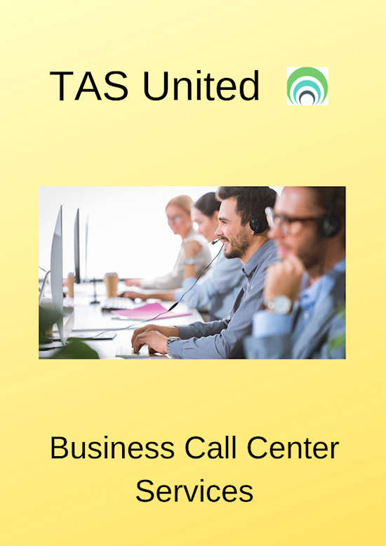Business Call Center Services