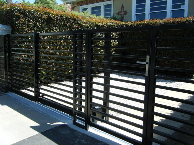 Get Best Quality Aluminium Gates in Melbourne