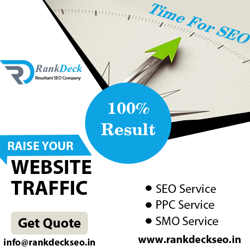 Cheapest and Resultant SEO Services by Rankdeck SEO