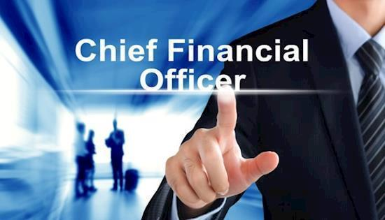 CFO Email List | Chief Financial Officer Contact Database