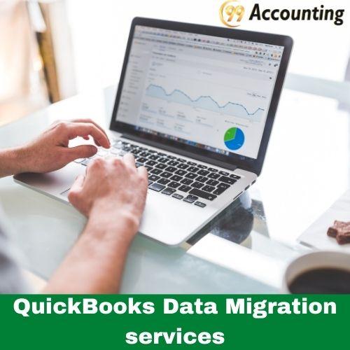 QuickBooks Data Migration services