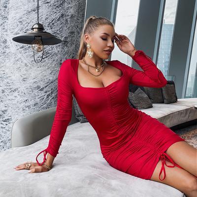 Buy Bodycon Dresses Online - SBA Klothing