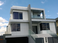 Professional Alucobond Installers in Melbourne