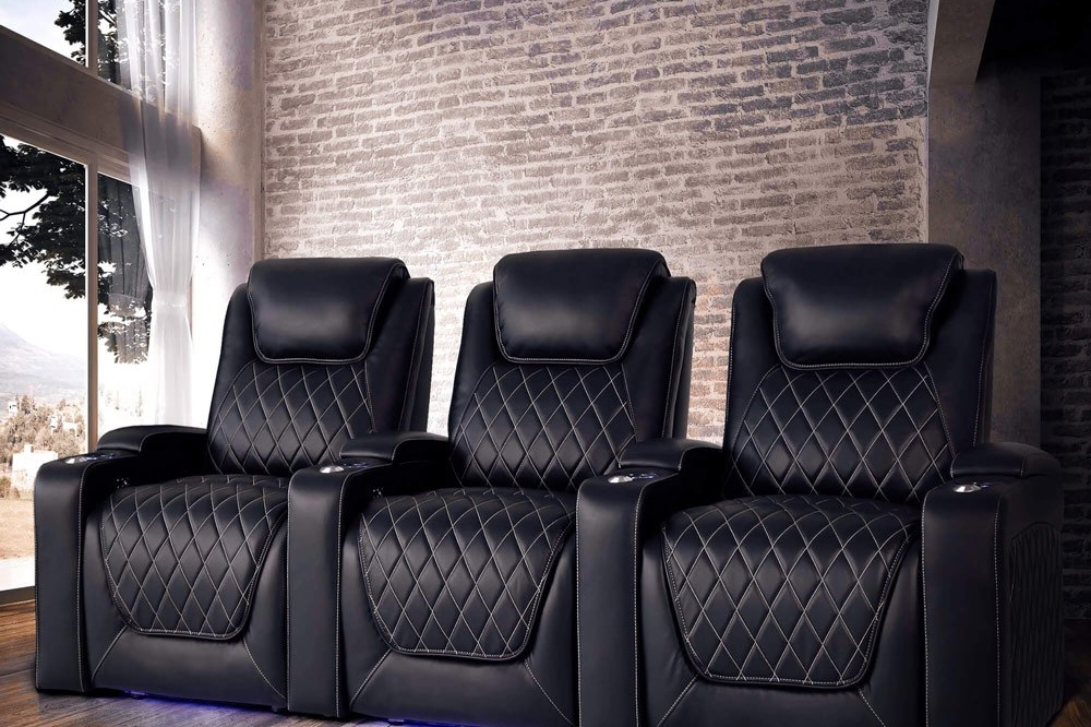 home theater seating guide