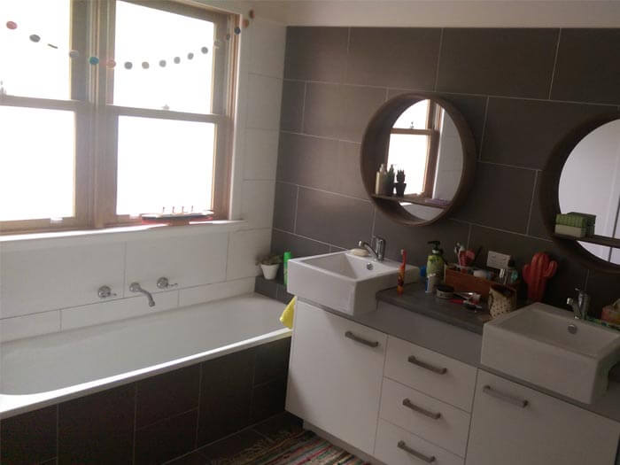 Bathroom Renovations Specialist in Korumburra