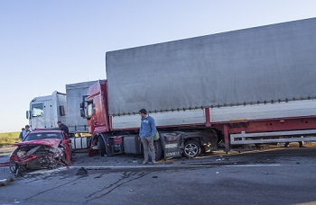 4 Reasons Why Trucks Pose So Much Danger