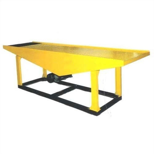 Deal With Experienced Vibrating Table Manufacturers