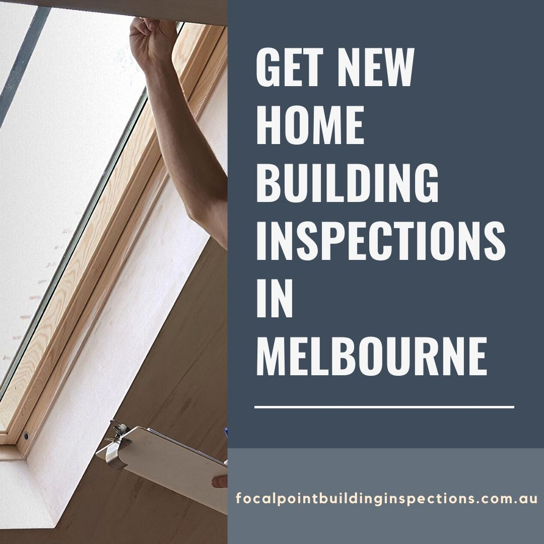 Expert New home Building Inspections in Melbourne
