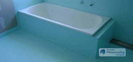 Leaking Shower Waterproofing in Melbourne