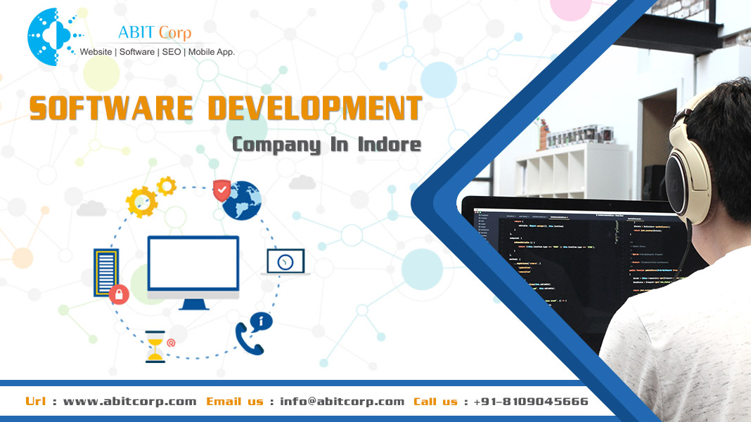 Popular Software Development Company in Indore