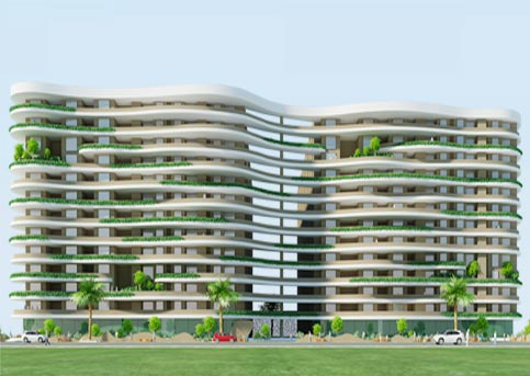 Book your Dream Flats in Jaipur at Affordable Prices