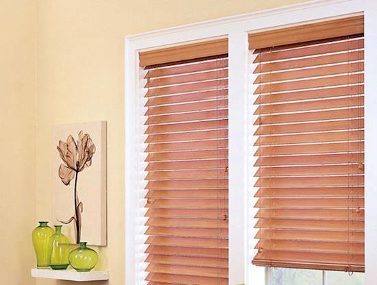 Shop Timber Venetian Blinds online at Super Blinds Mart!