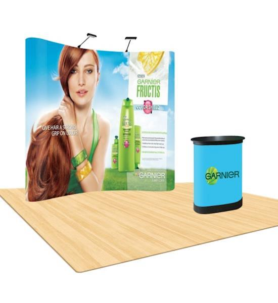 Shop Now! Trade Show & Exhibition Booth Displays - Starline Displays