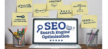 Affordable SEO Services Provider for Small and Large Businesses