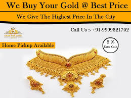 Cash For Gold Badarpur | Gold Buyer Near me In Delhi