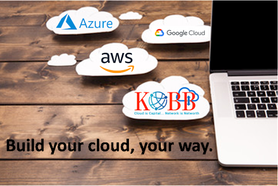 Cloud Services | Cloud Consulting Services | Kobb Technology