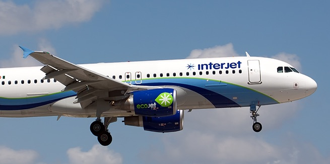 Interjet Airlines Reservations +1-844-445-5739 California USA In-flight Entertainment