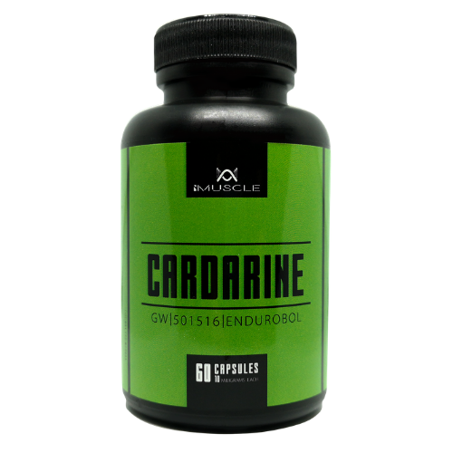 Cardarine Selective Androgen Receptor Modulators (SARMS) For Sale