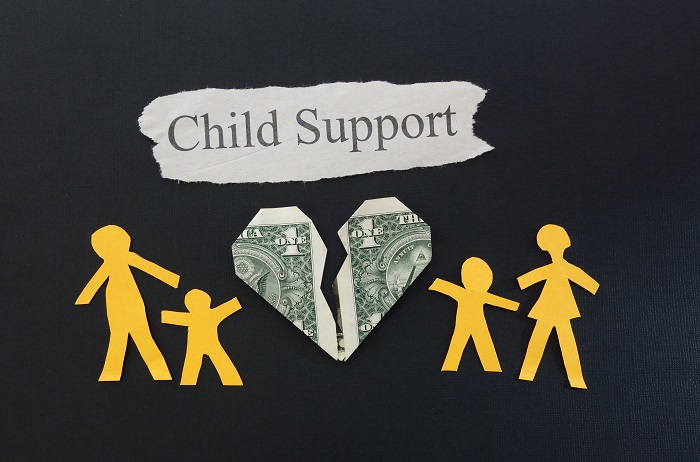 How A Child Support Attorney Can Help You in Thousand Oaks?