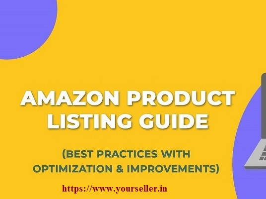 Flipkart & Amazon Cataloging and Product Listing Services