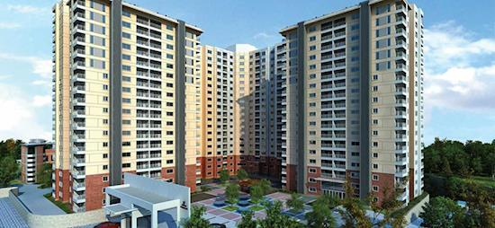Book Your dream apartments in Brigade Pinnacle Mangalore