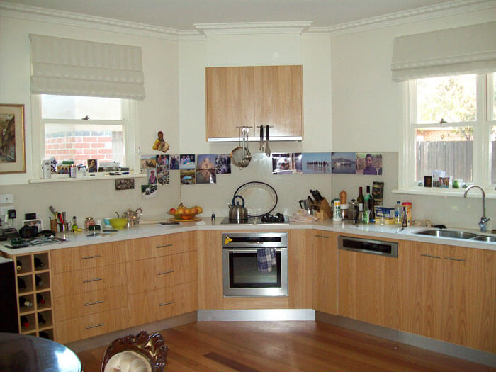 Kitchen renovation experts in Wonthaggi