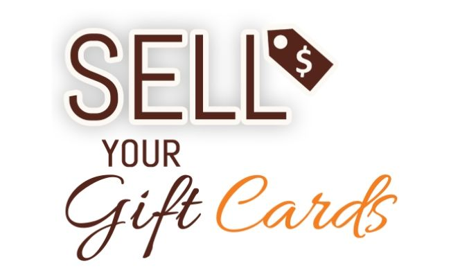 Sell Gift Cards for (Quick) Cash: 'Cash 4 Gift Cards America'