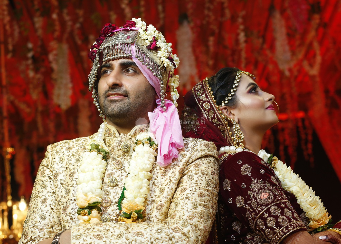 Hire Best Wedding Photographers at Shaadi Baraati