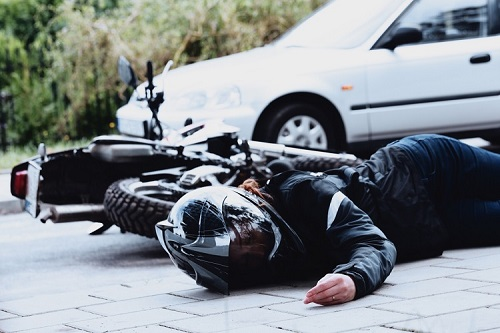 Some Safety Tips To Prevent Motorcycle Accidents